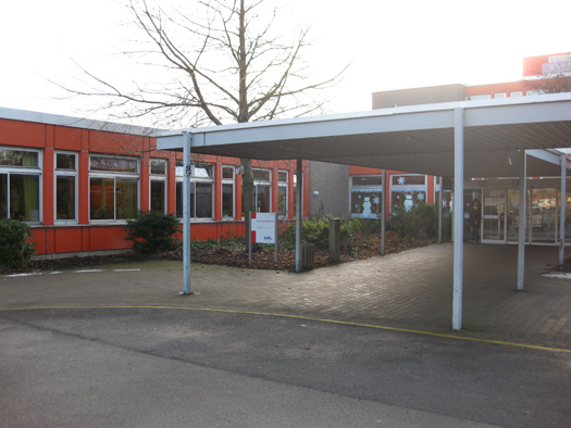 Schule am Marsbruch