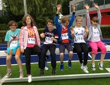 Foto aller Teilnehmer