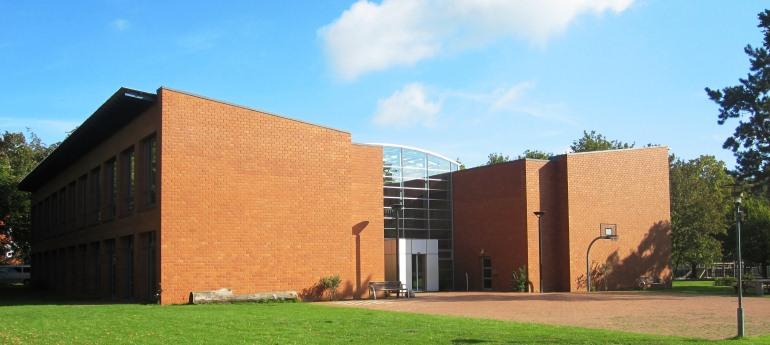 Foto von der Irisschule