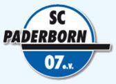 Logo des SC Paderborn