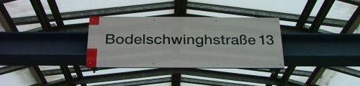 Bodelschwinghstraße 13