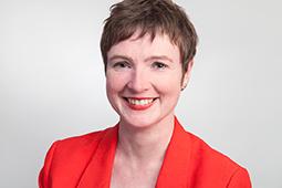 Das Foto zeigt Frau Dr. Silke Eilers.