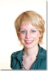 Sabine Yilmaz