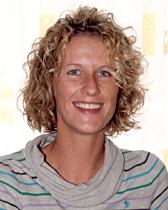 Claudia Geltenpoth