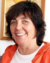Claudia Zawischa