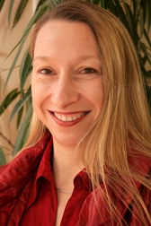 Andrea Rodewald, Psychologische Psychotherapeutin