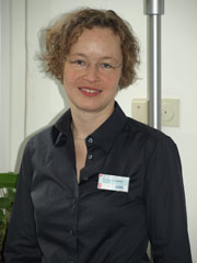 Frau Sudbrak