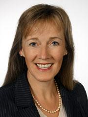 Porträt der therapeutischen Leiterin Ulrike Dickenhorst