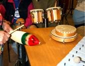 Musikpädagogische Förderung