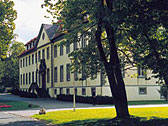 Das alte Kloster Benninghausen
