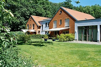Foto zeigt Haus an der Griesinger Straße 30 c