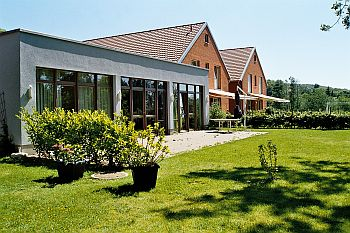 Foto zeigt Haus an der Griesinger Straße 30 b