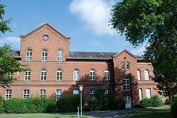 Foto zeigt Gebäude Haus 03