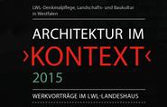 Architektur im >Kontext< 2015 (vergrößerte Bildansicht wird geöffnet)