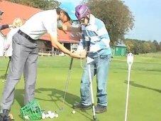 Golf im TV