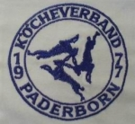 Symbol des Köcherverbandes Paderborn seit 1977