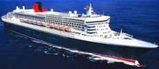Die Queenmary 2