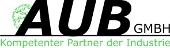 Logo der AUB GmbH