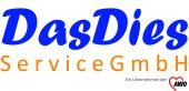 Logo der DasDies GmbH