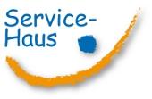 Logo des Servicehaus Stemwede