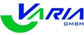Logo der Varia GmbH