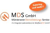 Logo von MDS
