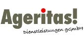 Logo Ageritas Dienstleistungen gGmbH