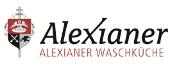 Logo Alexianer Waschküche