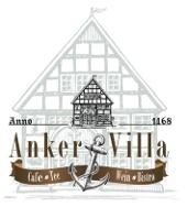 Logo Anker Villa