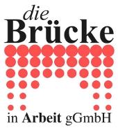 Logo die Brücke in Arbeit gGmbH