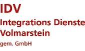 Logo Integrations Dienste Vollmarstein gGmbH