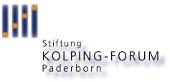 Logo Stiftung KOLPING-FORUM Paderborn