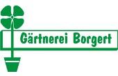 Logo Gärtnerei Borgert
