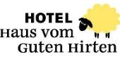Logo Hotel Haus vom Guten Hirten