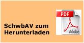 Die Schwerbehinderten-Ausgleichsabgabeverordnung (SchwbAV) zum Herunterladen.