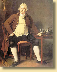 Richard Arkwright (1732-1792)
