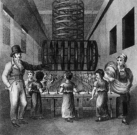 1820 Krankheit