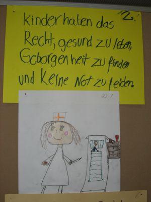 Deutschunterricht in der Mittelstufe