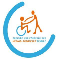 Freunde und Förderer der Hedwig-Dransfeld-Schule_Logo