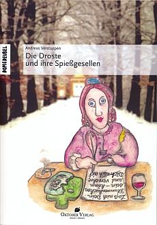 Droste-Hülshoff-Cartoon