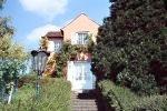 Fürstenhäusle in Meersburg