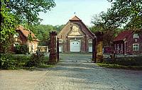 Haus Rüschhaus