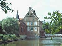Museum Burg Hülshoff