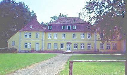 Haus Bökerhof
