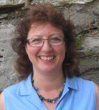 Frau Stienemeyer, Sekretärin
