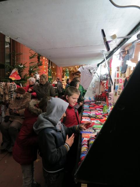 Weihnachstmarkt
