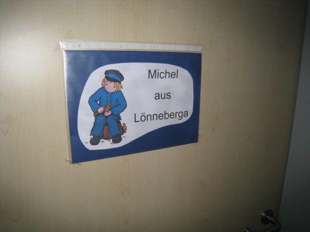 """Hier geht es um """"Michel aus Lönneberga"""". Wer ist das denn?"""