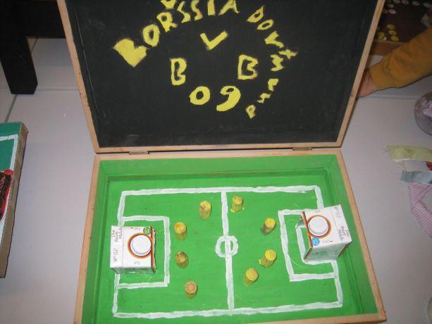 Erste Hilfe für die abstiegsbedrohte Borussia