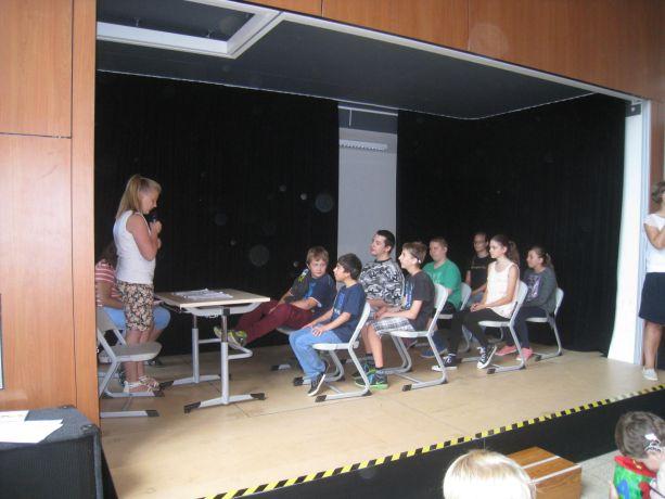 Klasse 7 zeigt, welche Missverständnisse es bei Lehrern und Schülern geben kann.