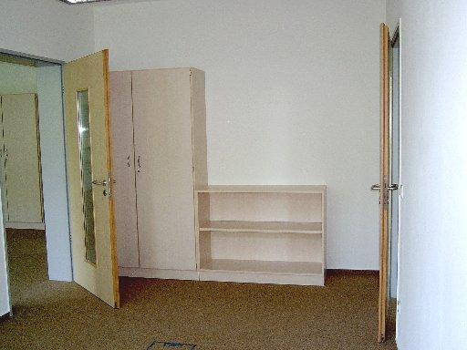 Die Gruppenräume sind natürlich kleiner und fassen weniger Möbel.